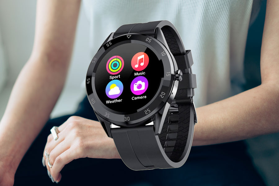 smartwatch c10 xpower