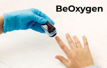 beoxygen saturimetro portatile
