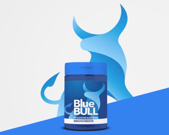 blue bull integratore alimentare
