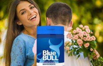 blue bull integratore rinvigorente