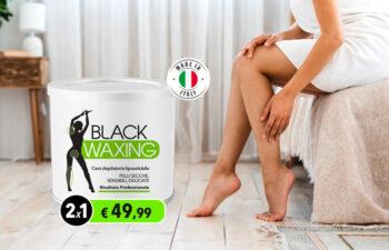 black waxing 2x1