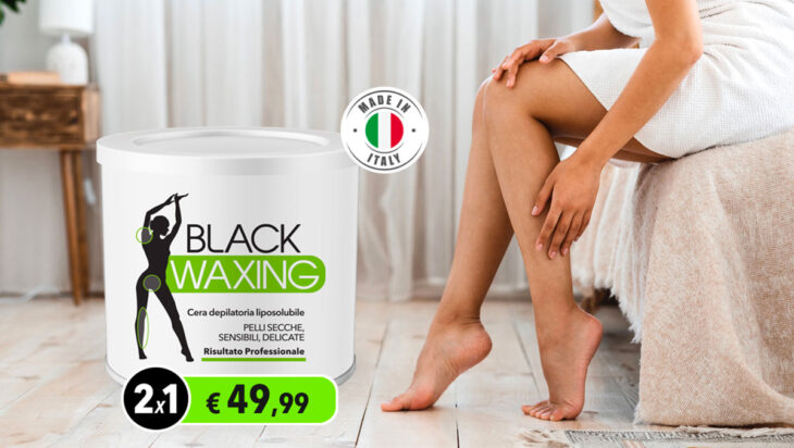 black waxing 2x1