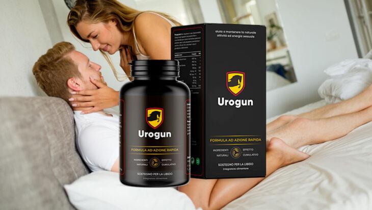 urogun integratore libido